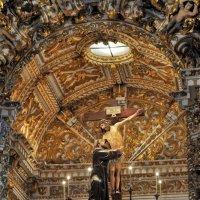 Церковь Святого Франциска.Салвадор. Бразилия. :: Елена Савчук