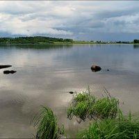 Июльское лето :: Leonid Rutov