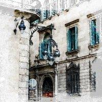 Барселона. Старый город ... :: Сергей Козырев