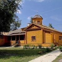 Дом-музей В.Г.Белинского. г. Белинский. Пензенская область :: MILAV V