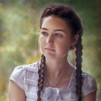 Мария :: Геннадий Клевцов