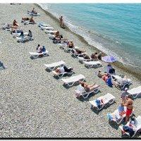 пляж. :: Ivana