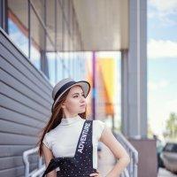 Street style :: Катерина Фомичева