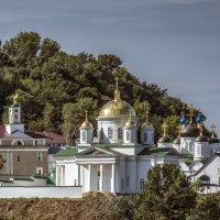 Благовещенский мужской монастырь :: Valeriy Piterskiy