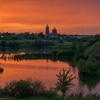 Пушкарское красное :: Валерий Горбунов