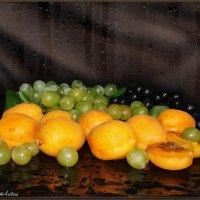 Россыпь витаминов :: °•●Елена●•° ♀