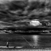 Облако-рай. :: Беспечный Ездок