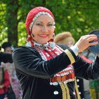 На празднике фольклора и ремесел 5 :: Константин Жирнов