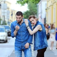 Afina&Alex :: Колибри М