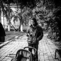 Сlochard :: Роман Шершнев
