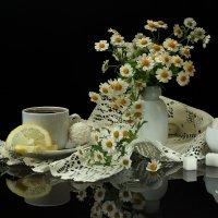 Чай с лимоном :: Татьяна Беляева