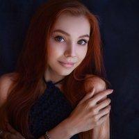 Вик :: Елена Пахомычева