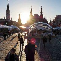 успеть до заката :: Олег Лукьянов