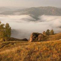 Осень золотая... :: Сергей Герасимов