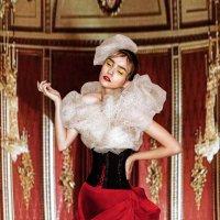 Princess Anastasiya :: Anastasia Stella