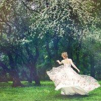 весеннее настроение :: Марина Дадонова