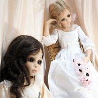 авторский образ-куклы :: Олег Лукьянов