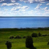 Плещеево озеро :: E.V.Geniy .