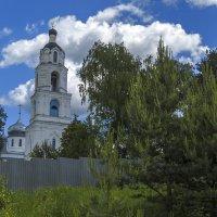 Березники,Собинский р-н :: Сергей Цветков