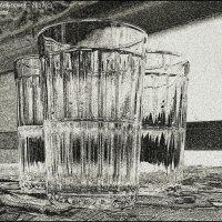 """""""ГУБАСТЫЙ"""": 3 х 100 :: Валерий Викторович РОГАНОВ-АРЫССКИЙ"""