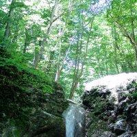 Черемисовский водопад :: Yuliya Soloviova Соловьева