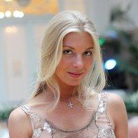 Блонди :: Николай Танаев