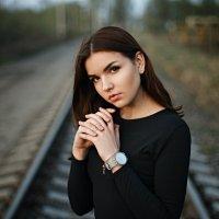 Женя :: Антон Дятлов