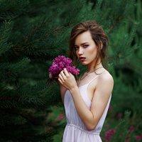 Настя :: Антон Дятлов