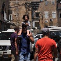 Арабский мир -1 :: Оксана Пестова