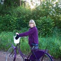 6 7 17 вторая велопрогулка :: Юрий Бондер