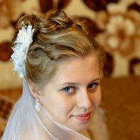 Сборы невесты. :: Igor Yakovlev