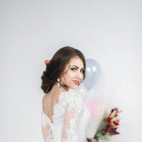 Образ невесты, Владлена :: Илья Земитс