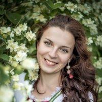 Девушка из сказки :: Юлия Полянцева