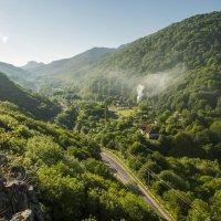 Старый шахтерский поселок .... :: Евгений Khripp