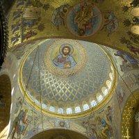 Морской Никольский собор (Кронштадт) :: Юлия Фалей