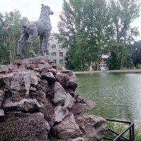 У озера :: Александр Алексеев