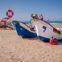 корабли моей гавани :: Vasiliy V. Rechevskiy
