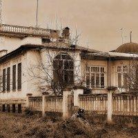Старый Кисловодск :: M Marikfoto