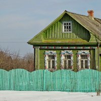 вдоль дороги :: Natalia Mihailova