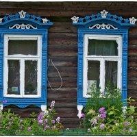 село Курышино, Угличский район, Ярославская область :: Natalia Mihailova