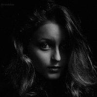 Portrait photo. Портретная фотография. :: krivitskiy Кривицкий
