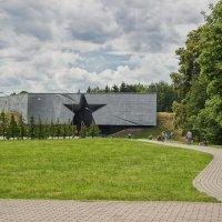 Центральный вход :: Tatsiana Latushko
