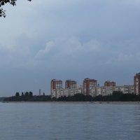 ВКО. Усть - Каменогорск. СТРЕЛКА. :: Борис Белоногов
