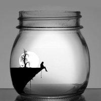Одиночество :: Sergii VIdov