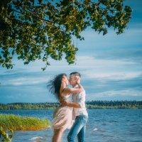 Унесенные ветром :: Олеся Ефанова