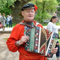На празднике фольклора и ремесел 19 :: Константин Жирнов