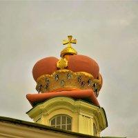 Символ Высшей власти... :: Sergey Gordoff