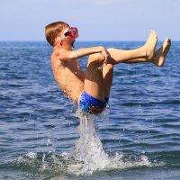 Море улёт!! :: Геннадий Валеев