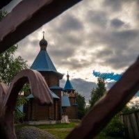 Питер Церковь Иконы Божией Матери Иверская :: Юрий Плеханов