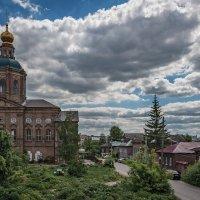 Свято-Вознесенский Храм г. Тулы :: Борис Гольдберг